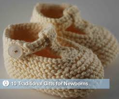 traditional baby gifts popsugar