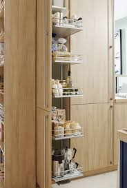 kitchen storage solutions from schuller cabinet storage drawer