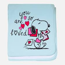 Snoopy Rug Snoopy Baby Blankets Personalized Baby Blanket Designs Cafepress