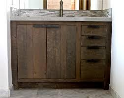 rustic bathroom storage cabinets bathroom ikea mirror cabinet reclaimed wood vanity bathroomikea