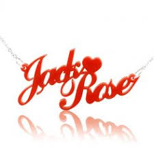 Couple Name Necklace Personalized Carrie Name Necklace Silver Ns Carrie Style Pinterest