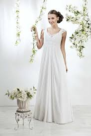grecian wedding dresses luxurious grecian wedding dress makes every a goddess