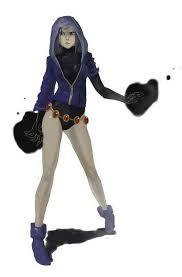 Raven Teen Titans Halloween Costume 20 Teen Titans Raven Costume Ideas Raven Teen
