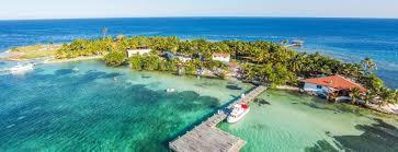 belizean vacation special offers hatchet caye resort