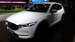 mazda cx 2018 mazda cx 5 exterior and interior automobile barcelona