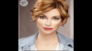 40 stylish and short hairstyles for women over 40 youtube