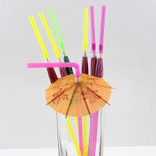 online get cheap plastic cocktail decoration aliexpress com