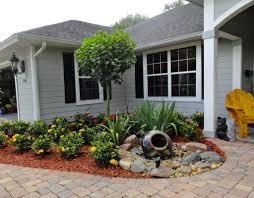 small front yard landscaping ideas top modern garden