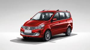 mpv car the baic m20 a soft roading mpv challenger comes in under the