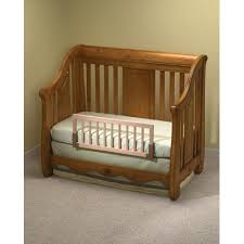 Kidco Convertible Crib Rail 28 Bed Rail For Crib Convertible Crib Mesh Bed Rail Telesco Mesh
