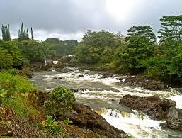 Hawaii rivers images Wailoa river park lovingthebigisland 39 s weblog jpg