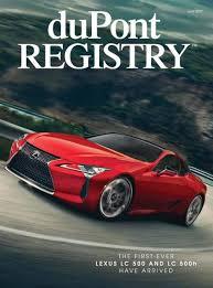 dupont registry dupont registry june 2017 pdf free