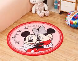 Micky Mouse Rug Carpet Red Picture More Detailed Picture About 800mm 80mm Round