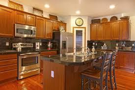 Full Kitchen Cabinets 40 Inviting Contemporary Custom Kitchen Designs U0026 Layouts