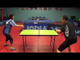 table tennis los angeles kerri banh 1454 on minitt at los angeles table tennis association