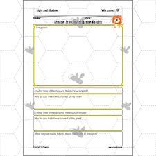 light and shadows lesson plans light and shadow shadow size planbee single lesson