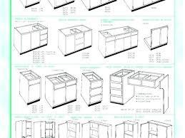 upper kitchen cabinet dimensions standard upper cabinet height upper cabinet dimensions medium size