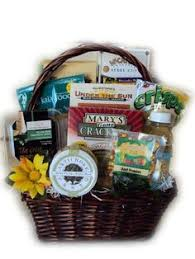 zabar s gift baskets 10 gift cards the godfather gift basket craft gift guide