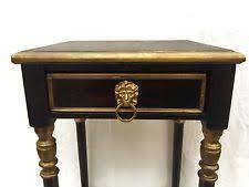 French Country Side Table - french country side tables ebay