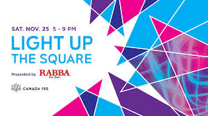 mississauga celebration square events facebook