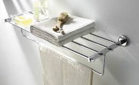 bathroom towel hanging ideas best ideas of bathroom towel racks naindien