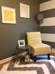 grey and yellow home decor 30 best yellow grey home decor images on pinterest baby rooms