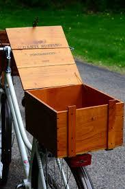diy vintage bicycle crate u2014 crafthubs
