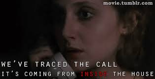 when a stranger calls house location cridbjpg we traced the