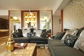modern living room interior design partition interior design room partition design fantastic room divider designs extraordinary