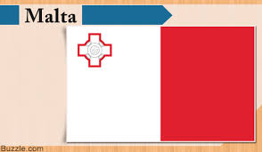 Maltese Flag Meaning How Many Countries Are There In Europe Here U0027s An Entire List