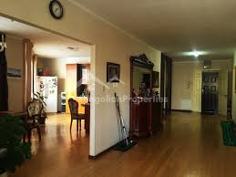 fully furnished 4 bedrooms apartment is for rent in bridge