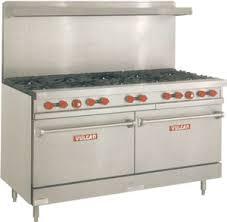 restaurant stove u0026 range equipment maintenance
