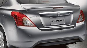 car design almera nissan philippines
