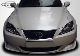 06 lexus is 250 free shipping on couture 06 08 lexus is250 is350 j spec front lip