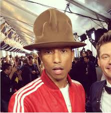Pharrell Meme - pharrell reveals beautiful bizarre political views in gq interview
