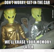 Funny Alien Memes - the best of no time to explain 19 pics