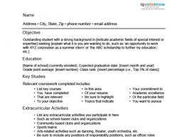 Academic Resume Builder Astounding Academic Achievements For Resume 23 For Your Free