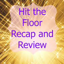Hit The Floor Episode 2 - pynkstarr january 2016