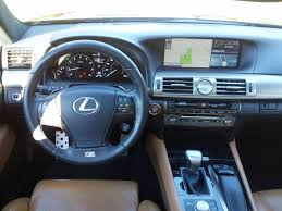 lexus ls top speed crib sheet u2013 2014 lexus ls 460 f sport autoacademics u0027 weblog
