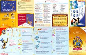 Disney Park Maps Park Maps Join The Party Reveal Secrets U2014 Dlp Today U2022 Disneyland