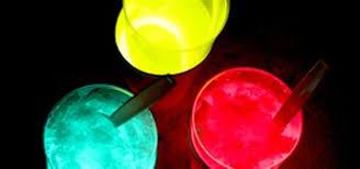 howto glow in the dark sno cones kids activities wonderhowto