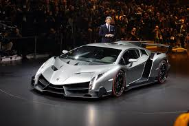 lamborghini veneno the exclusive lamborghini veneno