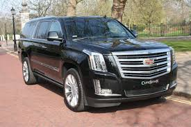 used cadillac escalade cars for sale with pistonheads
