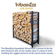 firewood racks fireplaces the home depot with wood rack 27363