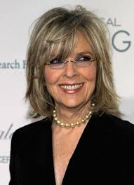 long hair over 60 20 best hairstyles for women over 40 diane keaton woman and
