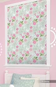 comfortex offers these disney fairy cellular blinds that add
