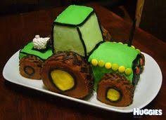 john deere tractor birthday cake and cupcake ideas tractor cake