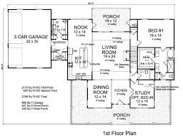 Family Home Plans House Plan 61470 At Familyhomeplans Com