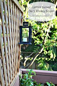 Screen Ideas For Backyard Privacy by 122 Best Balcony Gardening Images On Pinterest Plants Balcony