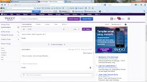 membuat group di yahoo mail langkah langkah membuat mailing list di yahoo groups pribadi